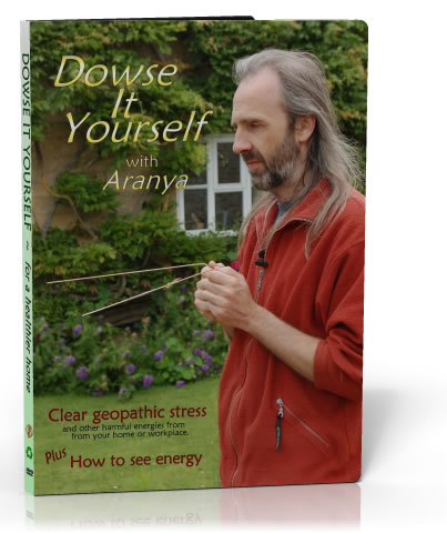 Dowse it yourself DVD