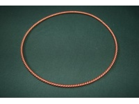 Light-Life Ring – 1.5 lost cubit, copper